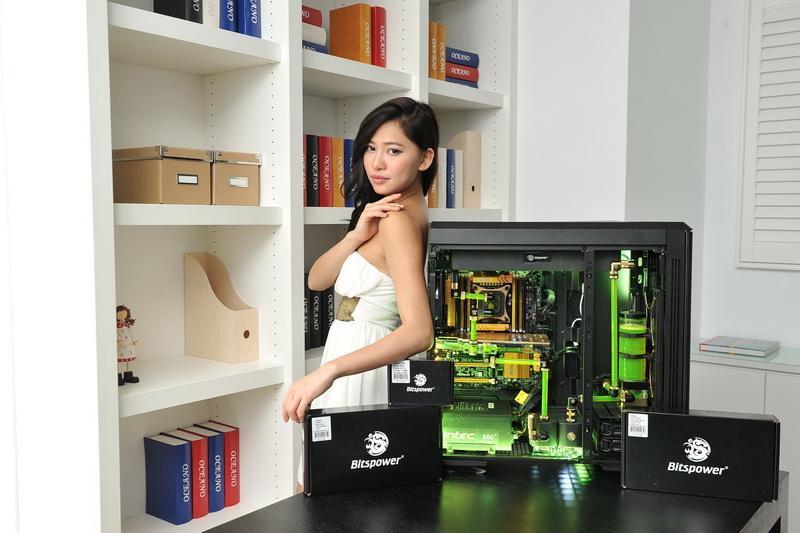 打造頂級水冷散熱系統 – Bitspower是你的最強後盾!!