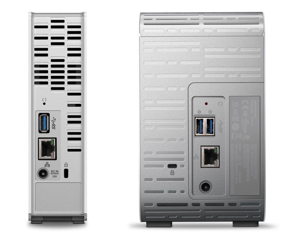 專業NAS、監控專用及個人雲端、隨身儲存的全方位解決方案 – WD威騰科技